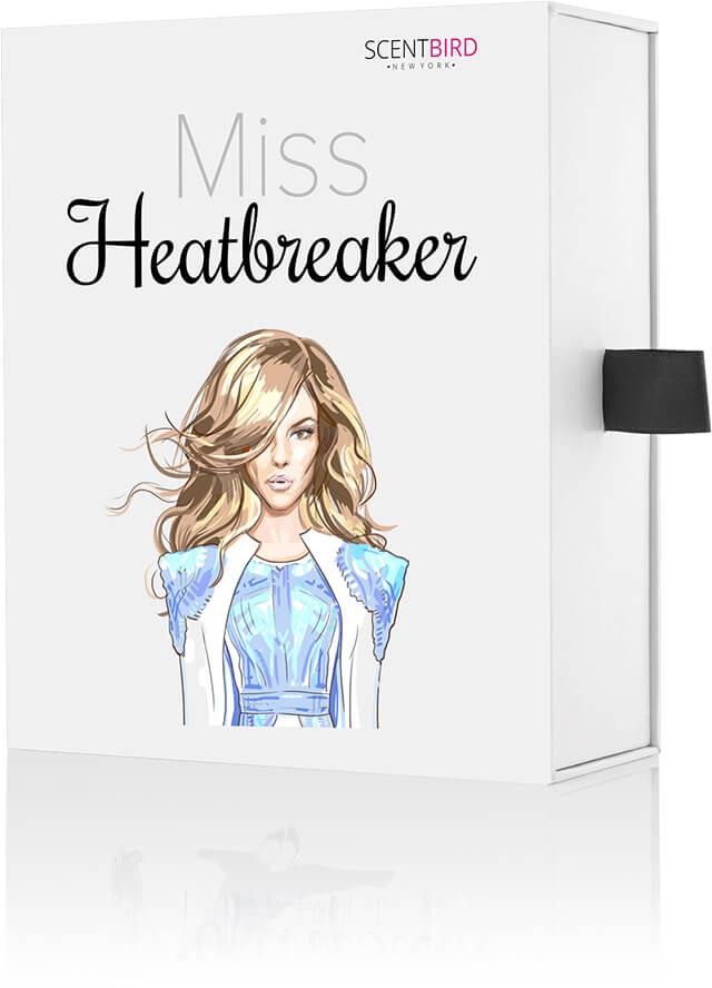 MISS HEARTBREAKER
