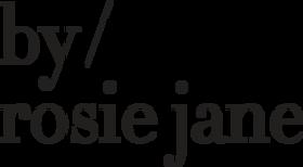 by/rosie jane