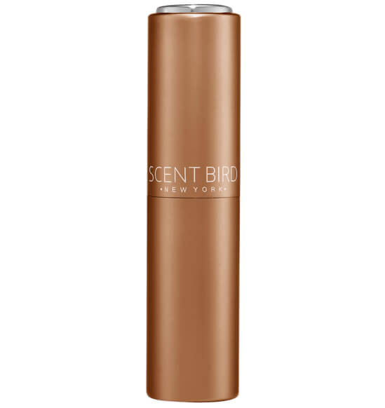 Bronze Fragrance Case