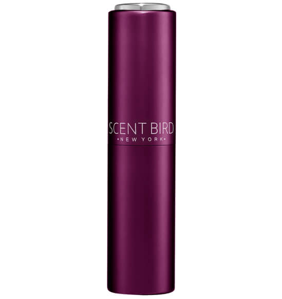Burgundy Fragrance Case