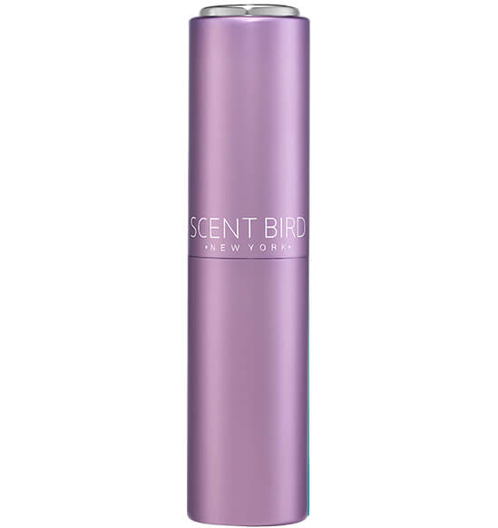 Lilac Fragrance Case
