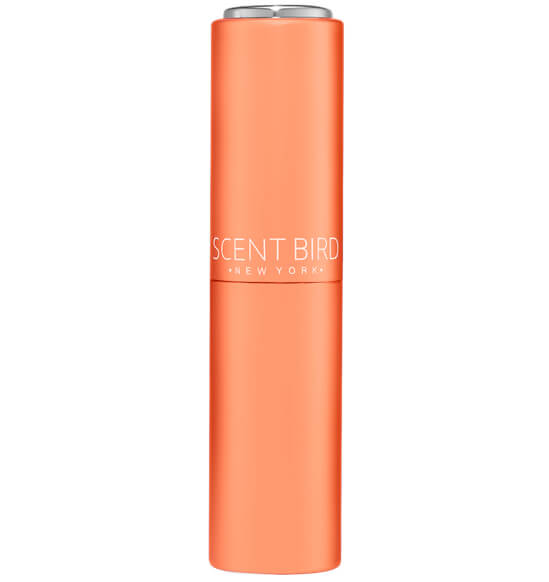 Orange Spice Fragrance Case