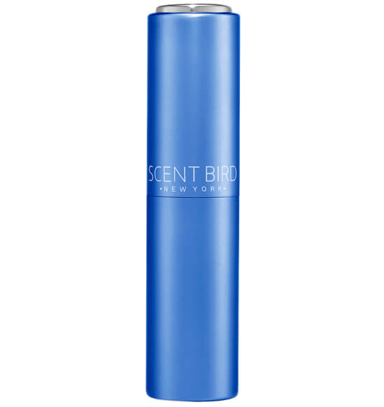 Periwinkle Blue Fragrance Case