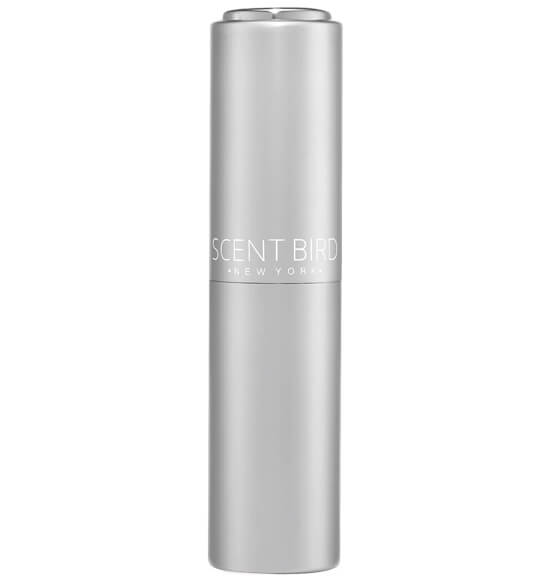 Silver Bullet Fragrance Case