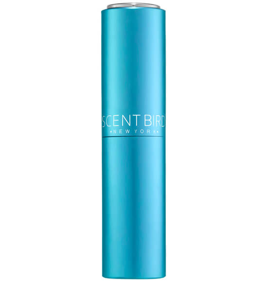 Sky Blue Fragrance Case