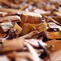 Crisp Wood