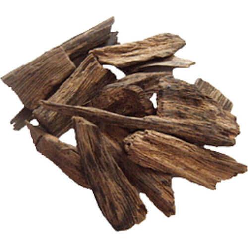Wood of Patchouli