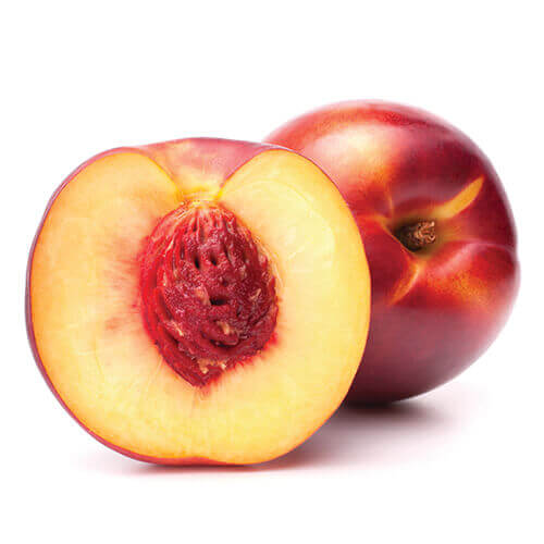Plum Peach