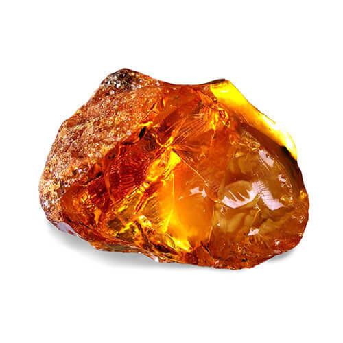Dry Amber Molecule
