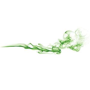 Green Musk