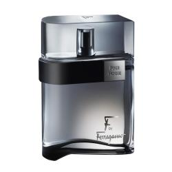 ... Salvatore Ferragamo \/F by Ferragamo Black EDT by Salvatore Ferragamo