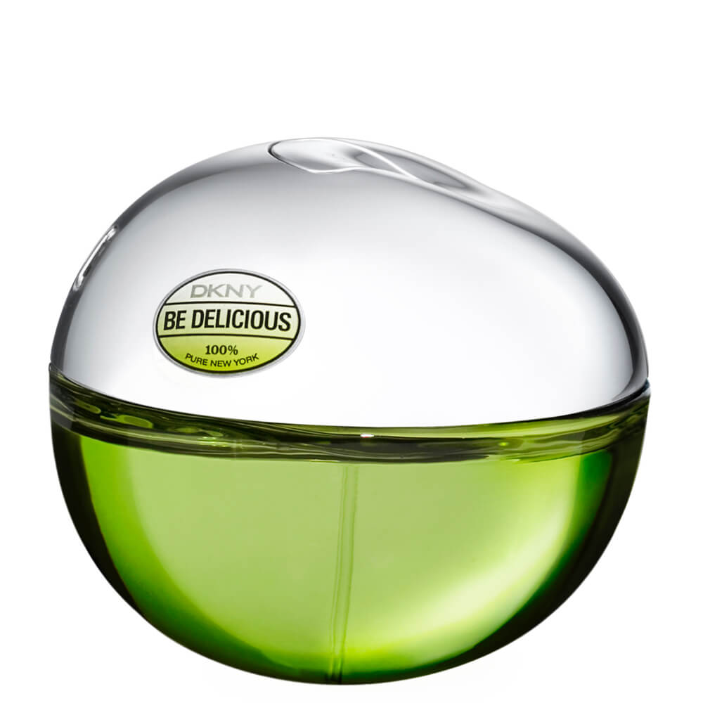 DKNY be delicious | Office clean fruity