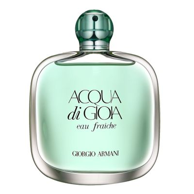 d571bf56af Giorgio Armani Acqua Di Gioia Eau Fraiche is exclusively available to  Scentbird members for just $14.95/month