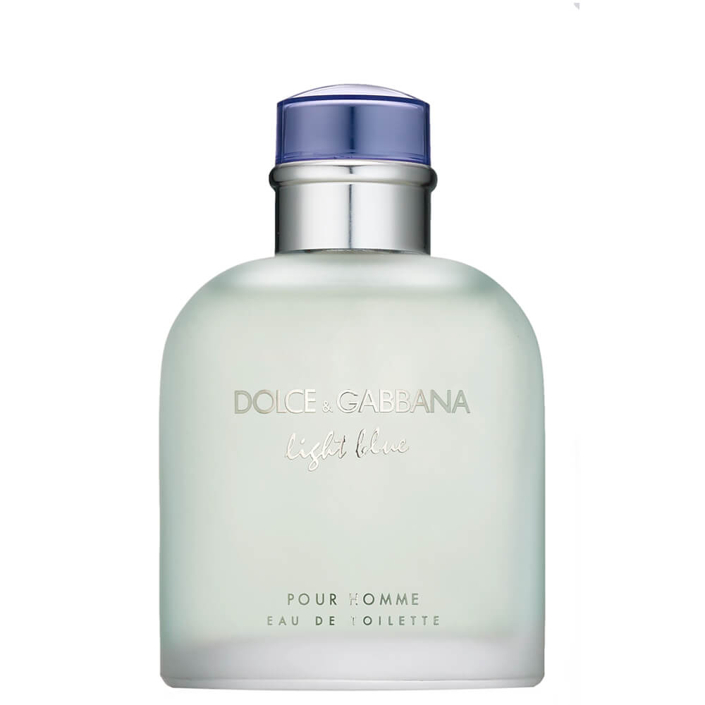 Light Blue Pour Homme EDT