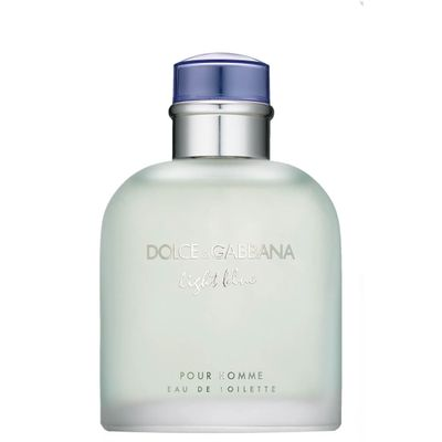 cdb4b64dea7e8 Dolce   Gabbana Light Blue Pour Homme is exclusively available to Scentbird  members for just  14.95 month