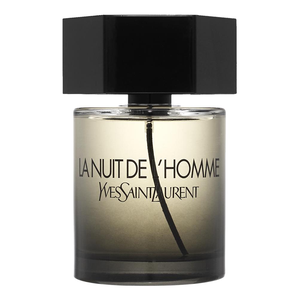 Yves Saint Laurent La Nuit De L'Homme EDT