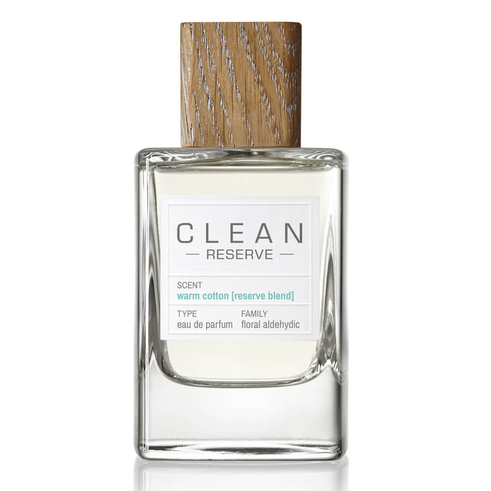 Clean Reserve Warm Cotton (Reserve Blend)