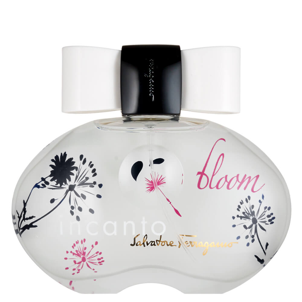 Salvatore Ferragamo Incanto Bloom