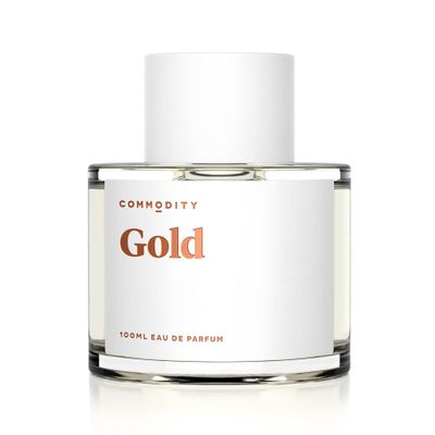 Gold By Commodity 1495month Scentbird