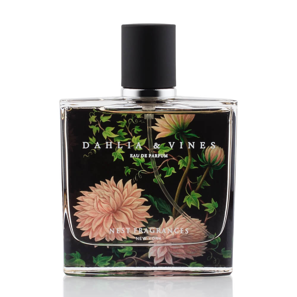 Nest Fragrances Dahlia & Vines