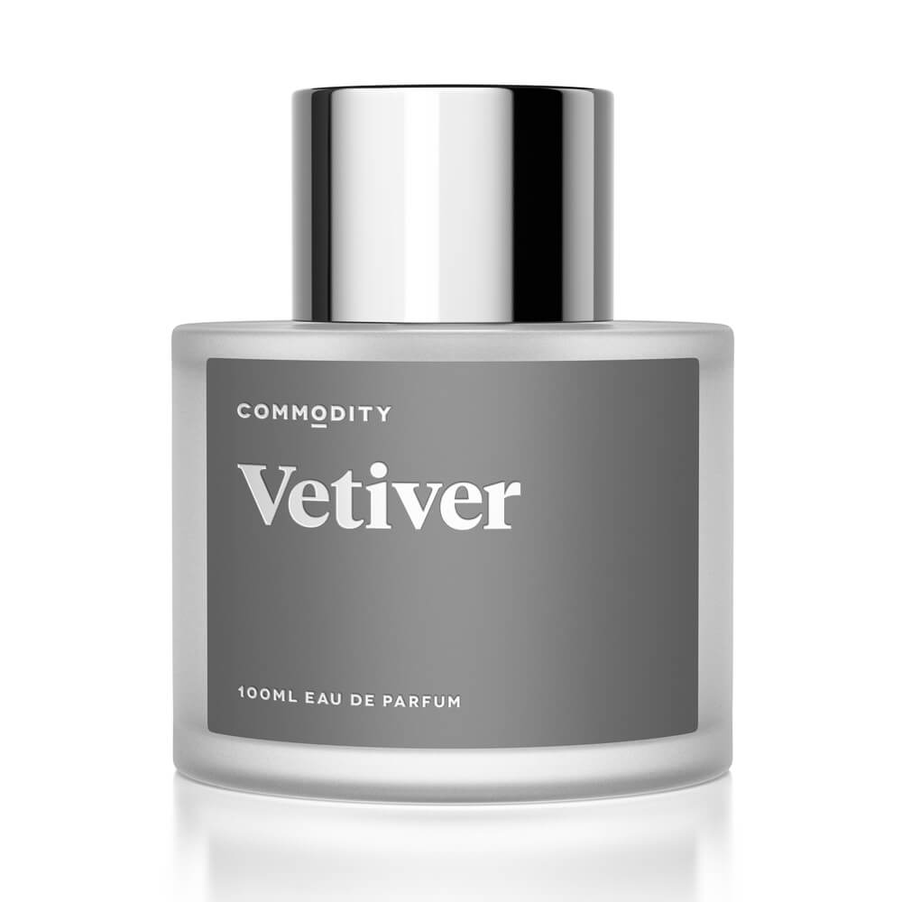 Commodity Platinum Vetiver