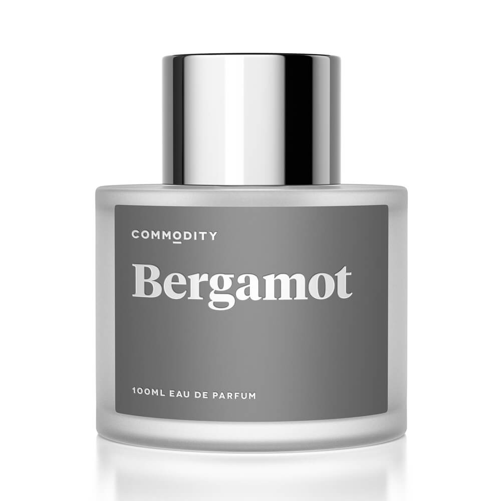 Commodity Platinum Bergamot