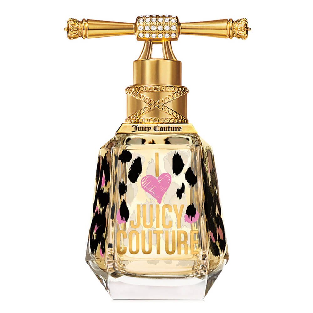 Juicy Couture I Love Juicy Couture