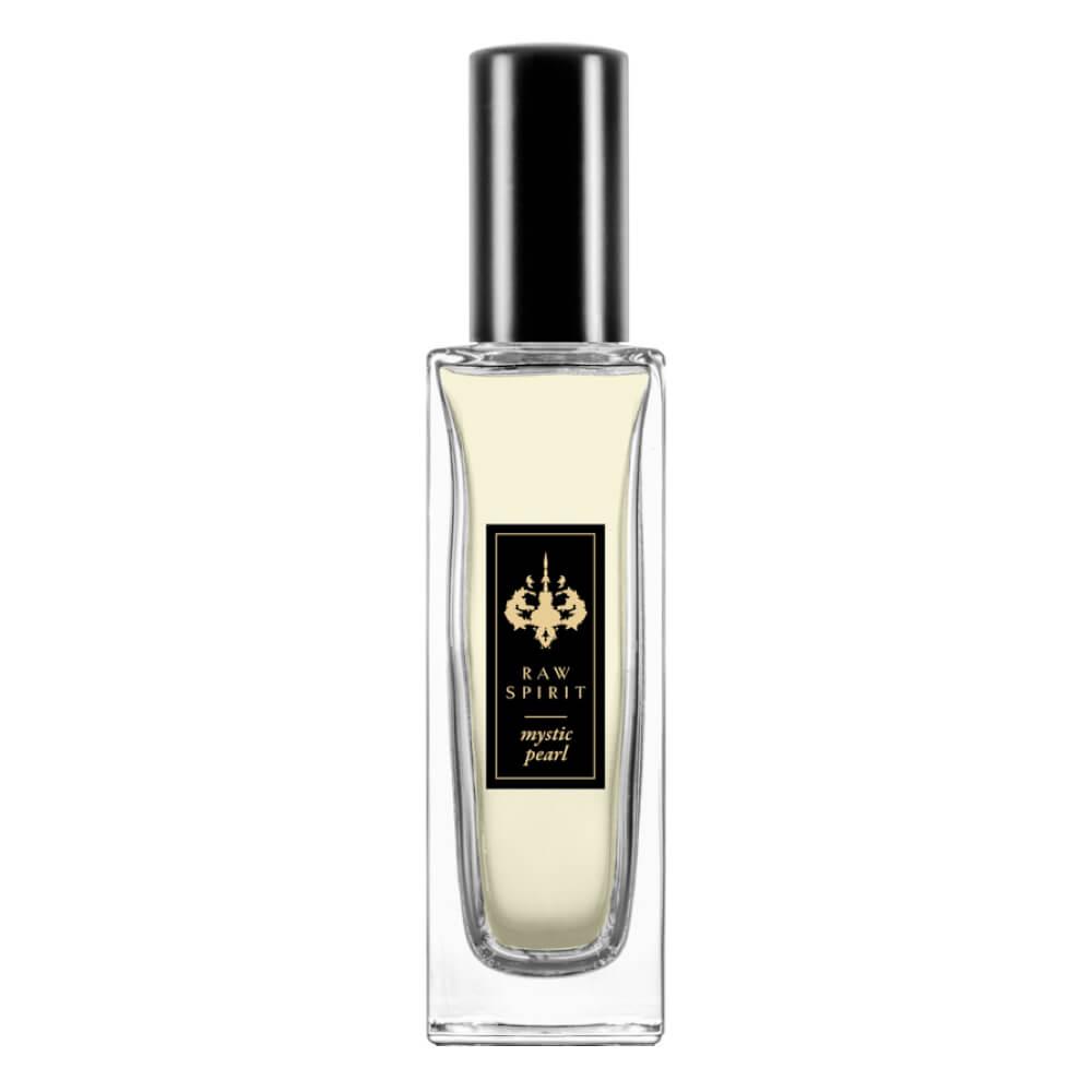 Raw Spirit Fragrances Mystic Pearl