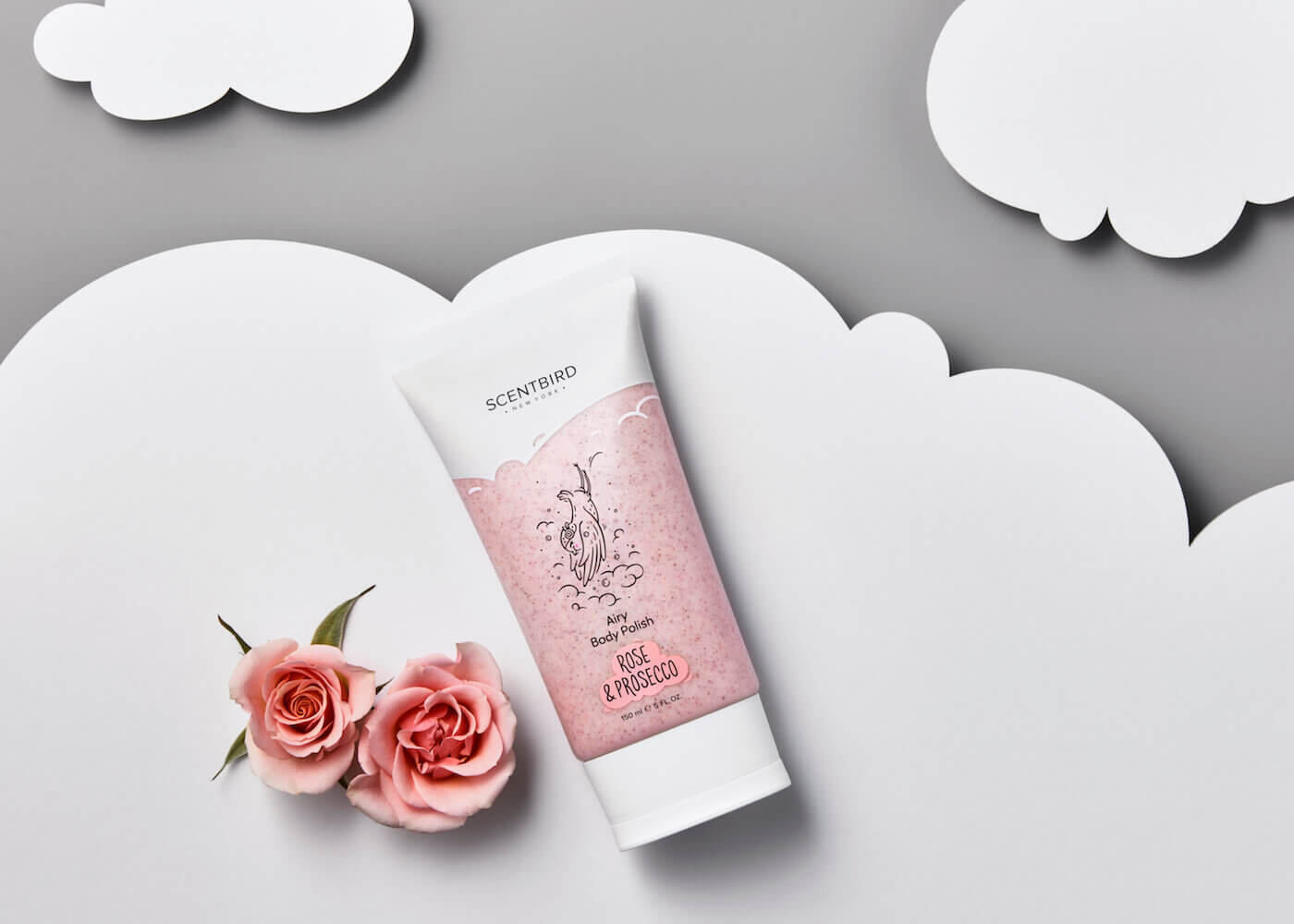 Rose Amp Prosecco Scrubs By Scentbird 14 95 Month Scentbird