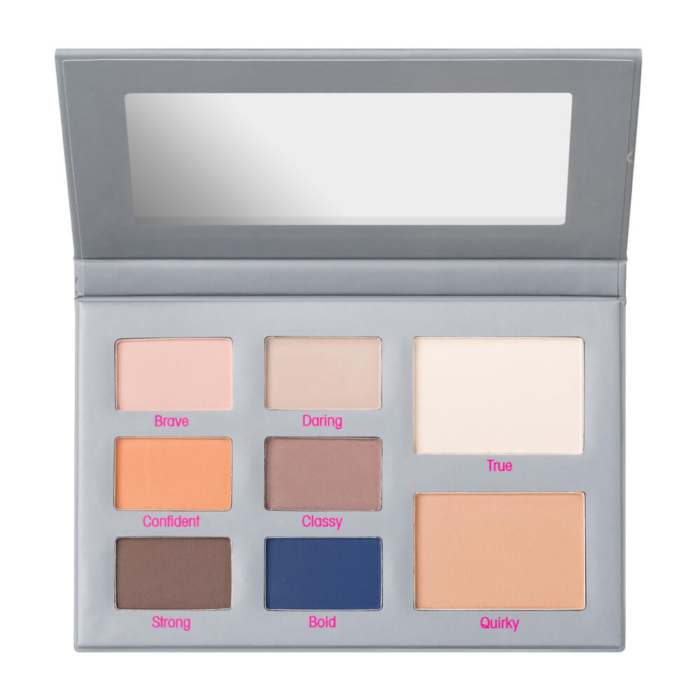 Mally Mattes Eyeshadow Palette