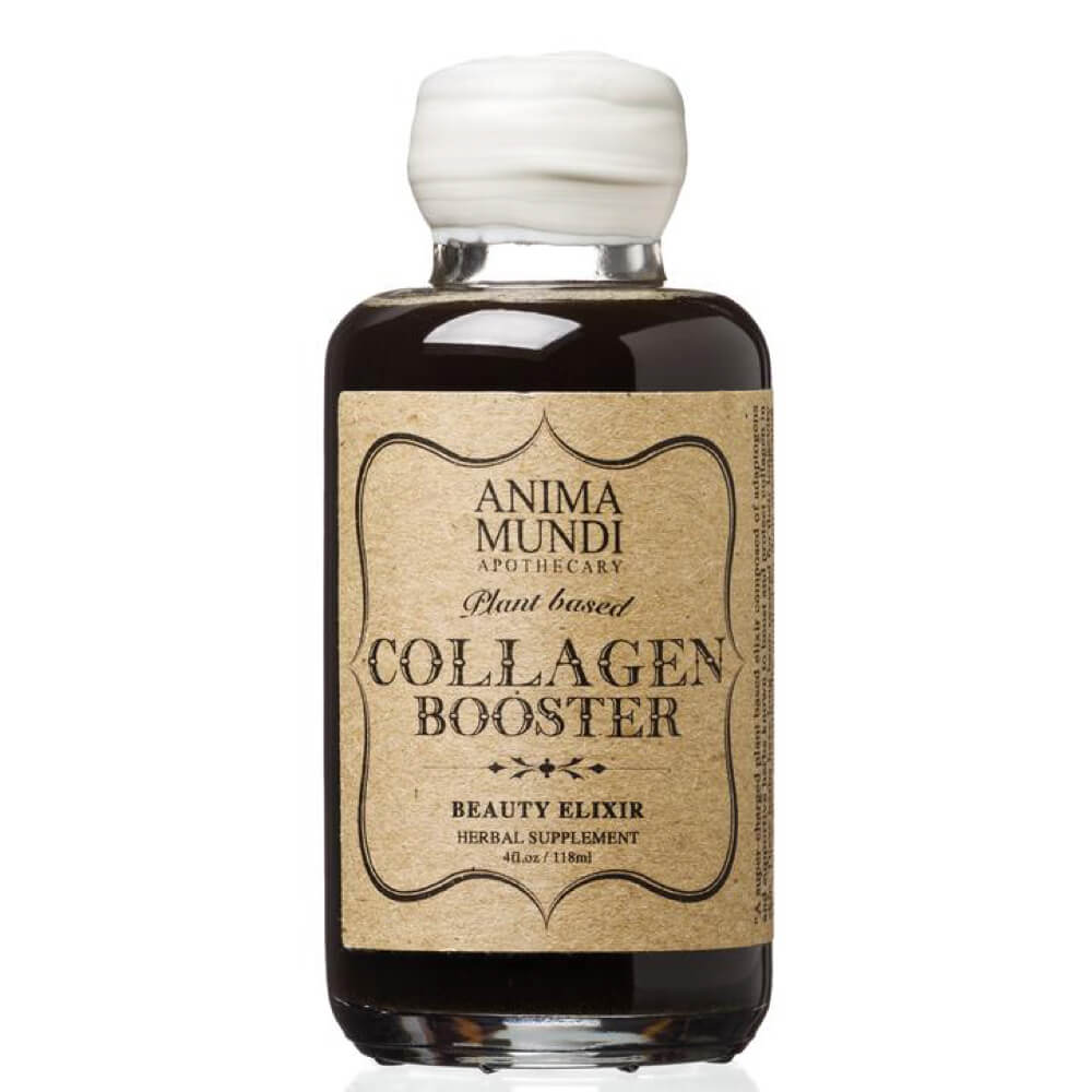 Collagen Booster Elixir