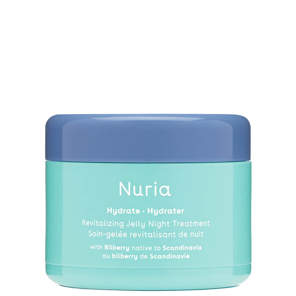 Hydrate Revitalizing Jelly Night Treatment