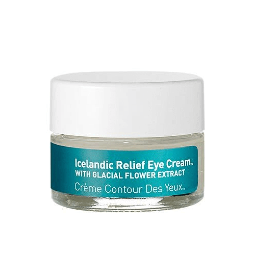 Icelandic Relief Eye Cream