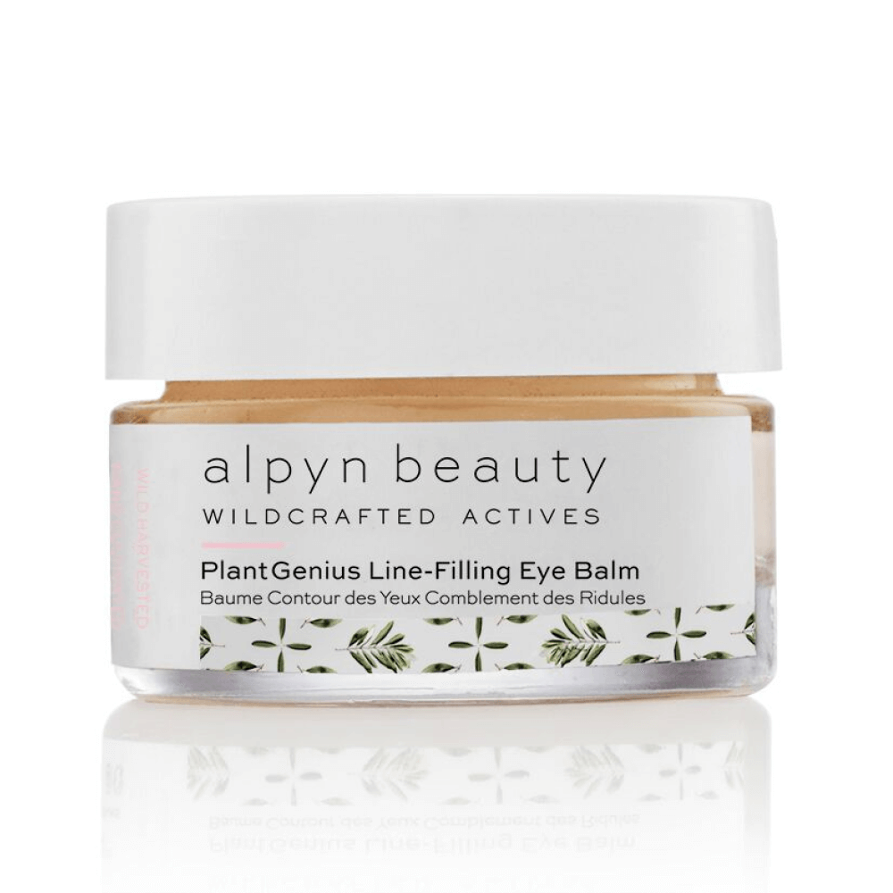 PlantGenuis Line-Filling Eye Cream