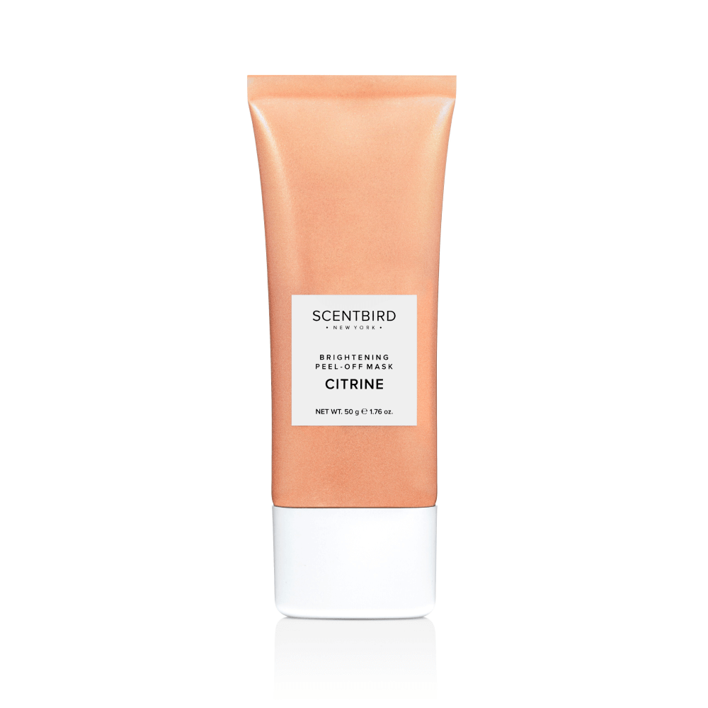 Citrine Brightening Peel-Off Mask