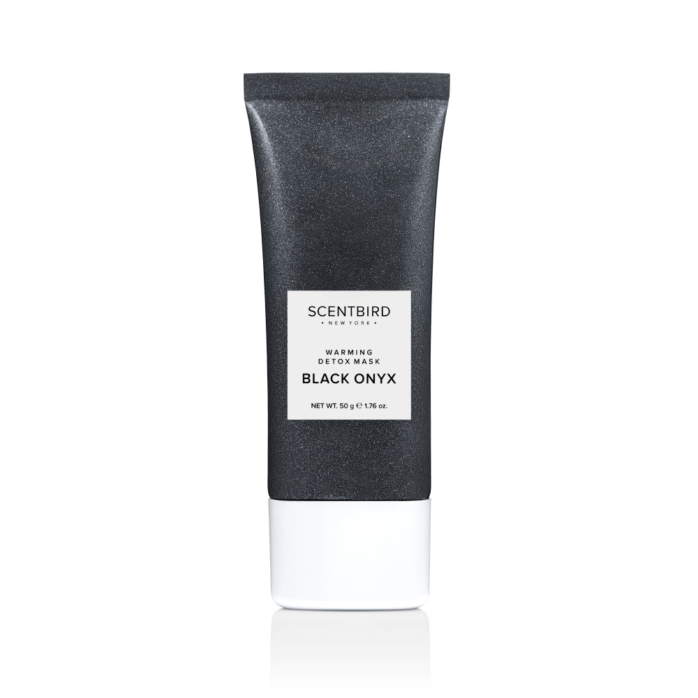 Black Onyx Warming Detox Mask
