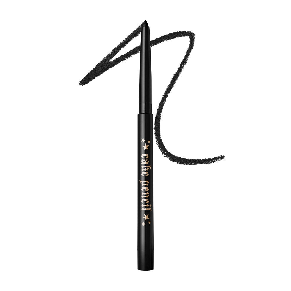 Cake Pencil Liner in Trooper Black
