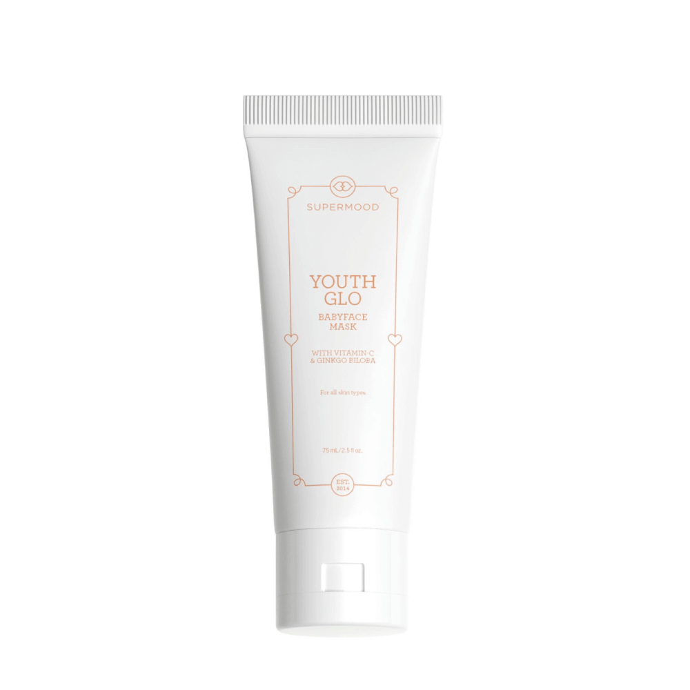 Youth Glo Babyface Mask