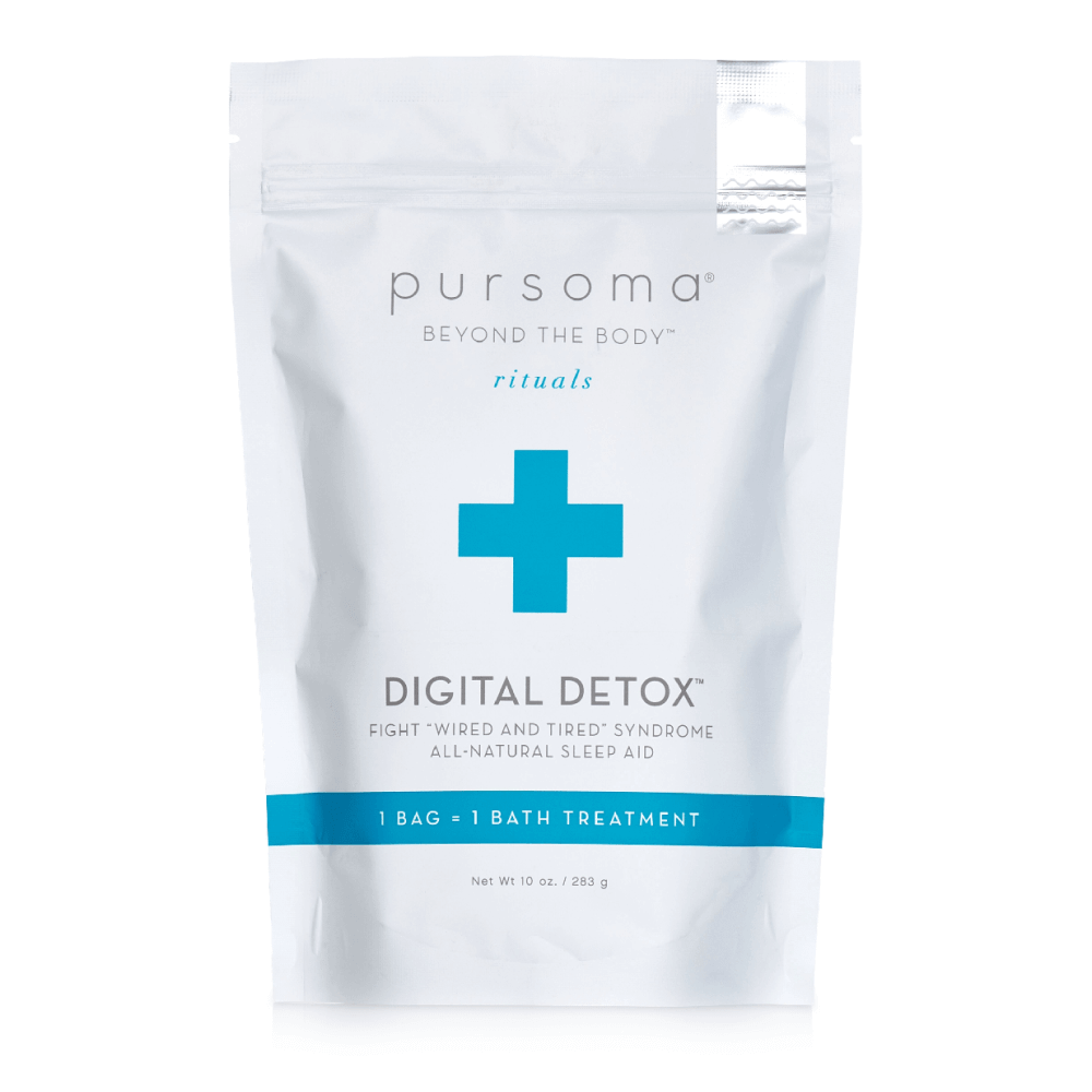 Digital Detox Bath Soak