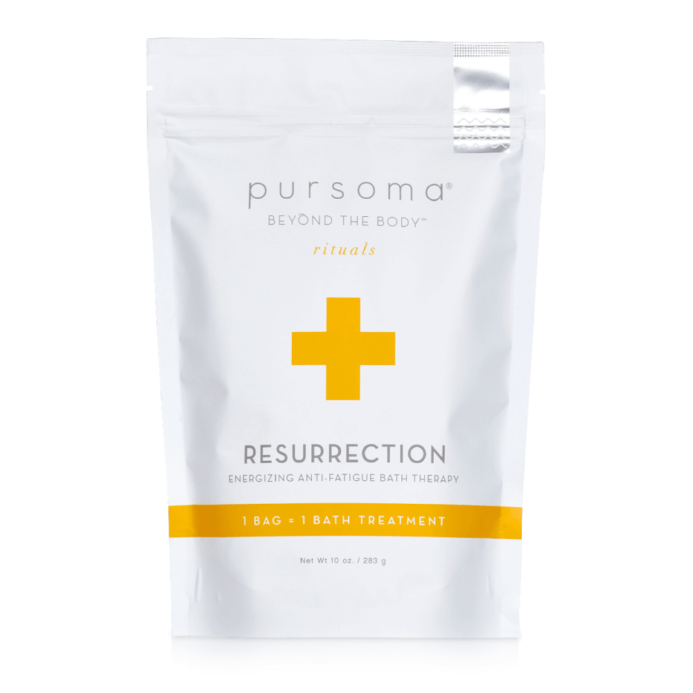 Resurrection Bath Soak