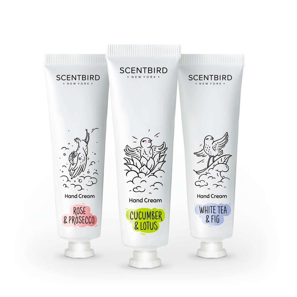 Have and Hold Hand Cream Trio