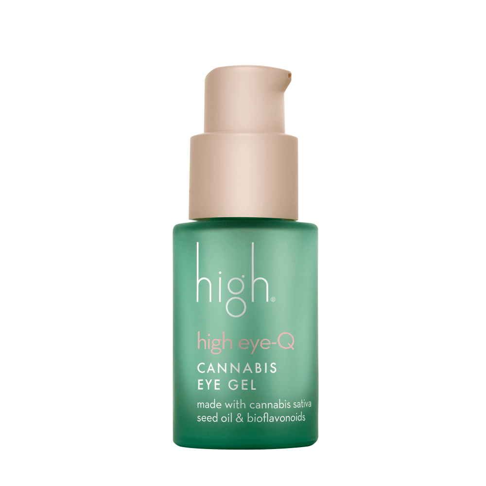 Eye-Q Cannabis Eye Gel