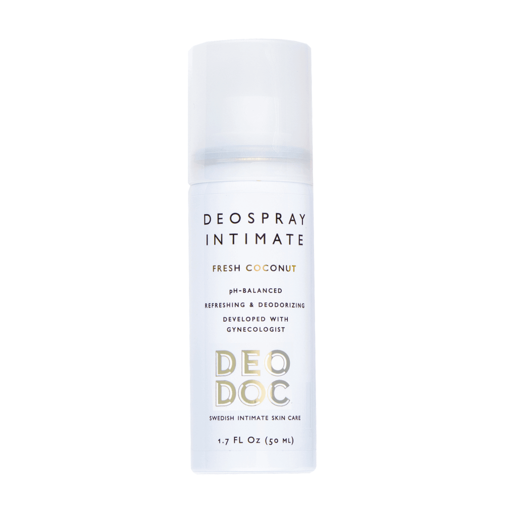 Intimate Deo Spray - Coconut