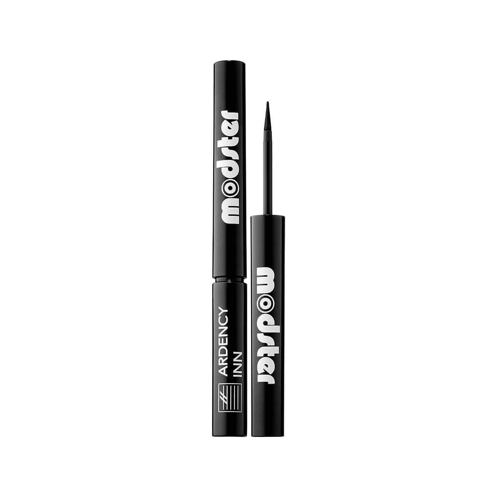 Modster Easy Ride Supercharged Liquid Liner in Deep Black