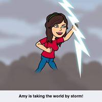 Amy photo