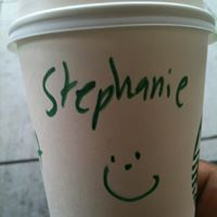 Stephanie photo