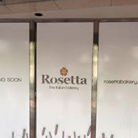 Rosetta photo
