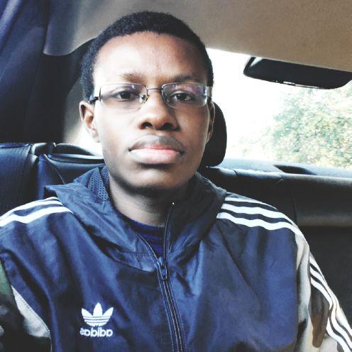 Joshua photo