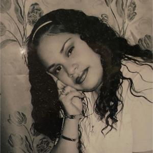 Lady photo