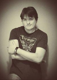 Brian photo